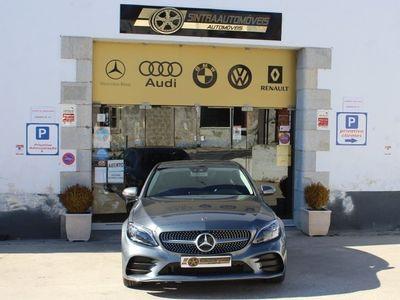 usado Mercedes C220 ClasseD