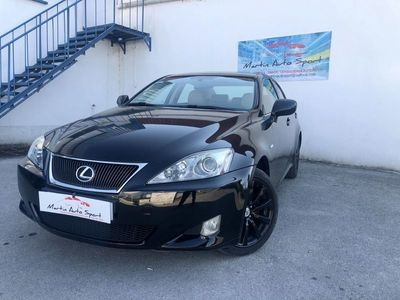 usado Lexus IS220d D