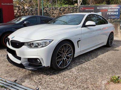 usado BMW 425 D Pack M