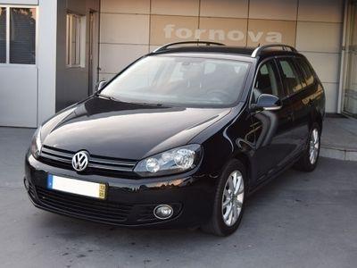 usado VW Golf Variant 1.6TDI CONFORTLINE