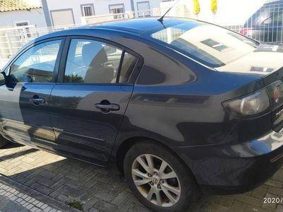 usado Mazda 3 Sedan