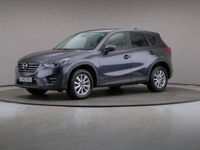 usado Mazda CX-5 2.2 D Evolve AT
