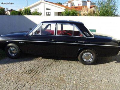 usado Ford Taunus 20M