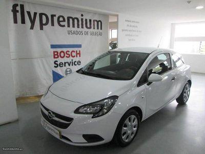 usado Opel Corsavan 1.3 CDTi C/ Iva