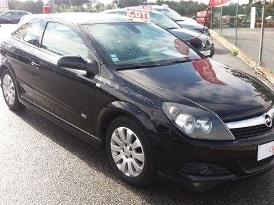 usado Opel Astra GTC GTC 1.7 CDTi (125cv) (3p)