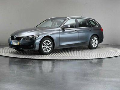 usado BMW 320 3 Serie d Touring Advantage Auto