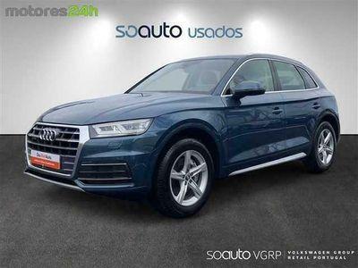 usado Audi Q5 2.0 TDI quattro Sport S-tronic