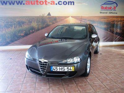 usado Alfa Romeo 147 1.9 JTD-M