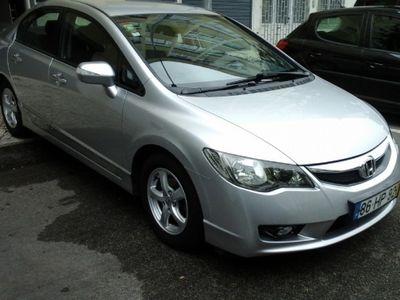 gebraucht Honda Civic 1.3 HybridViatura de retoma