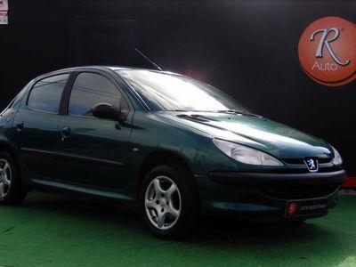usado Peugeot 206 1.1i DA VE