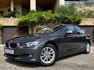 usado BMW 318 d Line Modern