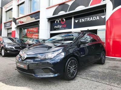 usado Toyota Auris 1.4 D-4D Exclusive