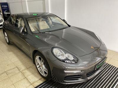 usado Porsche Panamera 3.0 diesel 300 cv