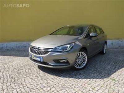 usado Opel Astra 1.6 CDTI INNOVATION S&S