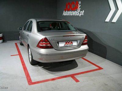 usado Mercedes C220 CDI CLASSIC