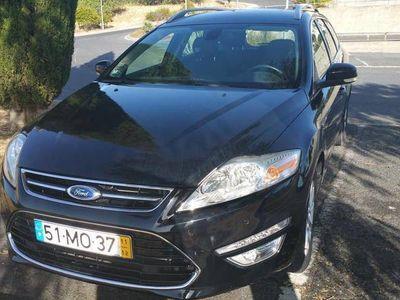 usado Ford Mondeo 1.8 TDCI TITANIUM SW -