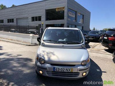 usado Fiat Multipla 1.9 jtd