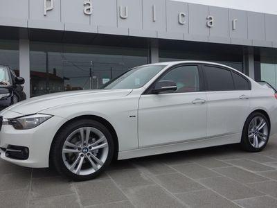 usado BMW 320 320 d LINE SPORT