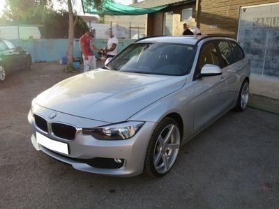 usado BMW 318 d Touring
