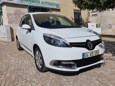 usado Renault Scénic 1.5 dCi Exclusive SS (110cv)