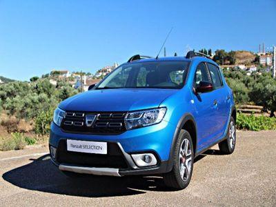 usado Dacia Sandero SL Adventure Tce