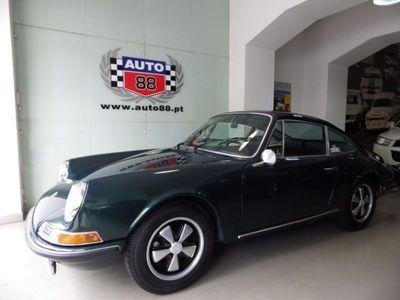 usado Porsche 912 ---