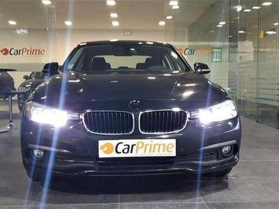 usado BMW 320 D 190cv