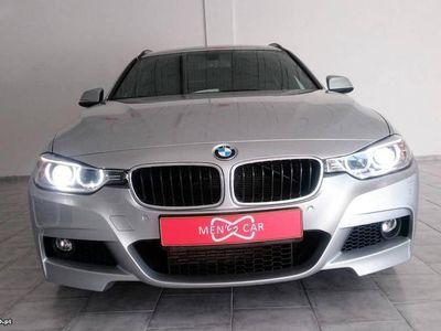 usado BMW 320 Pack M 184CV -