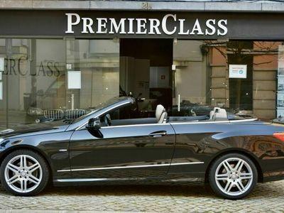 usado Mercedes E250 CDI BlueEFficiency AvantgardeAuto
