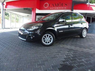 usado Renault Clio Break 1.5 DCI DINAMIQUE S GPS