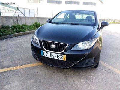 brugt Seat Ibiza 1.4 Tdi