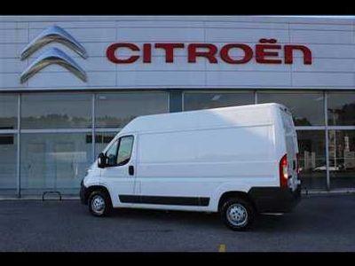 usado Citroën Jumper 2.2 HDi 30 L2H2 Confort