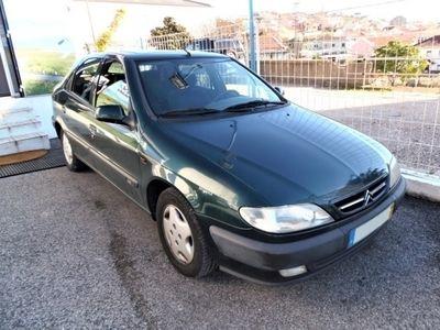 usado Citroën Xsara 1.4I 5P