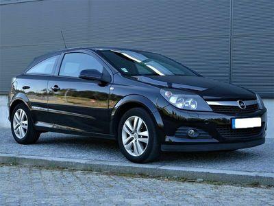 usado Opel Astra GTC 1.7 Cdti 5 Lugares