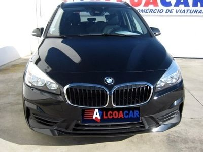 usado BMW 216 Active Tourer Line Luxury Auto (116cv) (5p)