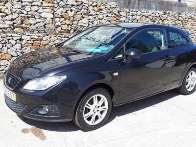 usado Seat Ibiza 1.2 TDI DPF 75CV 3P