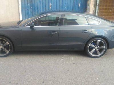 usado Audi A5 SportBlack