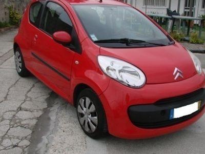 usado Citroën C1 1.4 Hdi
