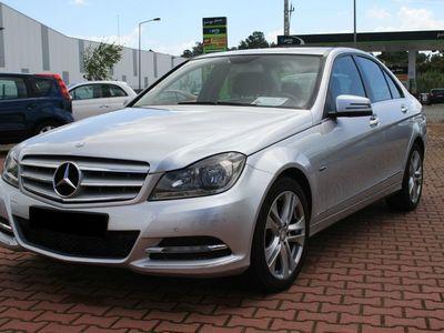 usado Mercedes C250 Cdi Avantgarde
