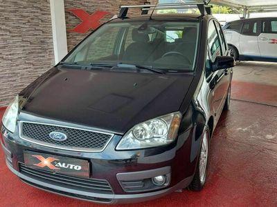 usado Ford C-MAX 1.6 TDCi Ghia