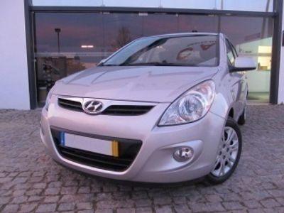 usado Hyundai i20 1.2 Confort
