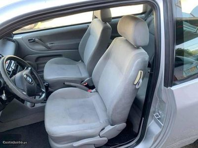 usado Seat Arosa 1.0 GASOLINA