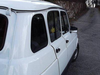 usado Renault R4