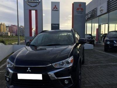 brugt Mitsubishi ASX