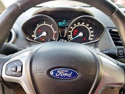 usado Ford Fiesta 1.5TDCI Titanium -