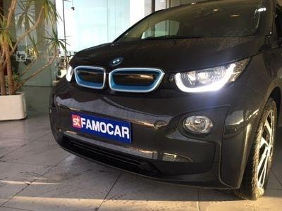 usado BMW i3 Advance Package
