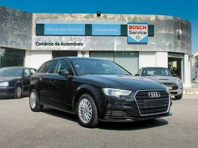 usado Audi A3 Sportback 1.6 TDi Business