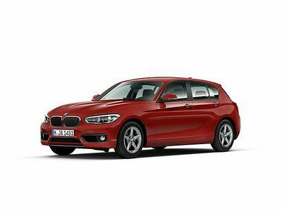 usado BMW 116 i 5portas