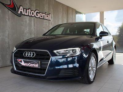 usado Audi A3 Sportback 1.6 TDI BUSINESS LINE