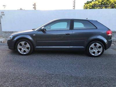 usado Audi A3 2.0 tdi